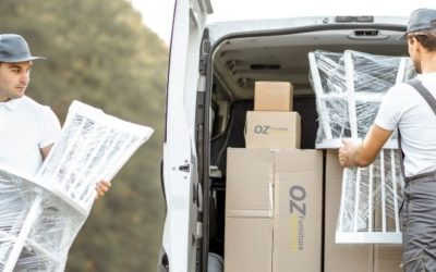 Is It Worth Hiring The Professional Moving Company For Handling Office Move?
