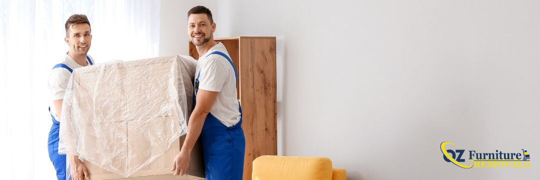 Moving and Relocating House and Office Furniture