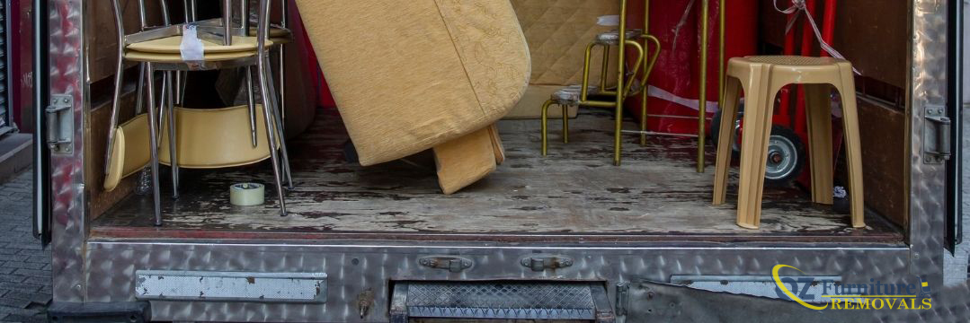 furniture removalist for their truck services