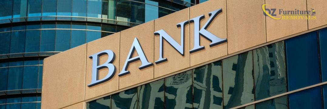 Bank and credit card company